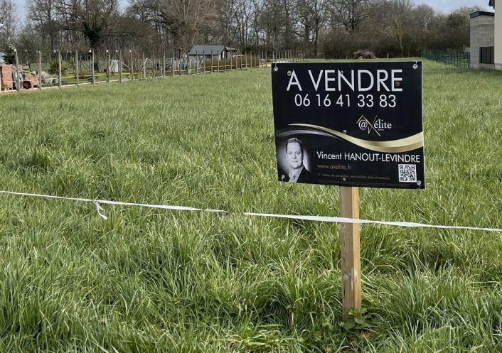 A vendre Terrain Montigne Les Rairies | R�f 777923619 - Axelite sas