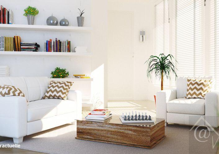 A vendre Appartement neuf Montevrain | R�f 777923620 - Axelite sas