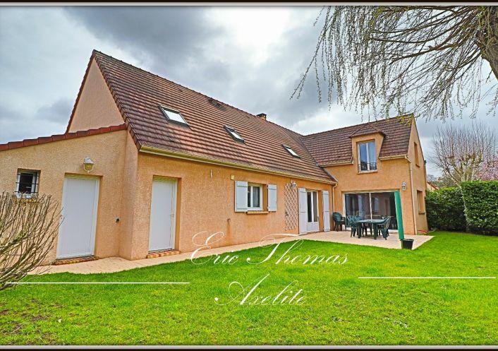 A vendre Maison Combs La Ville   R�f 777923622 - Axelite sas