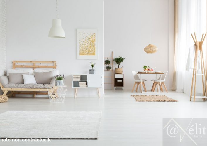 A vendre Appartement Coupvray | R�f 777923630 - Axelite sas