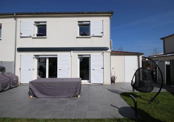 A vendre Maison Mery Sur Oise | R�f 777923635 - Axelite sas