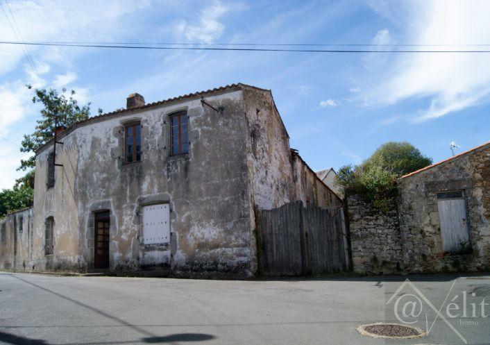 A vendre Maison � r�nover Saint Etienne Du Bois   R�f 777923652 - Axelite sas