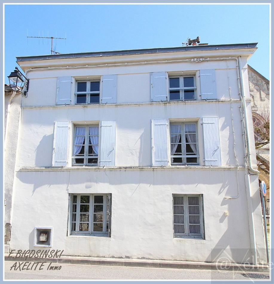 A vendre  Saint Maixent L'ecole | Réf 777923664 - Axelite sas