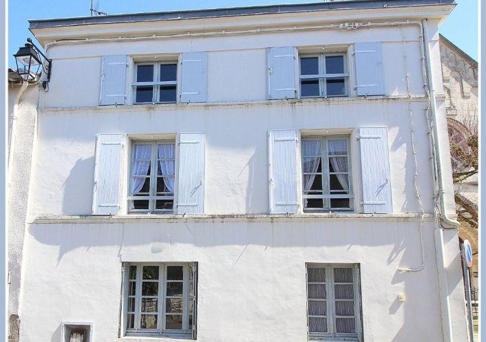 A vendre Maison Saint Maixent L'ecole | R�f 777923664 - Axelite sas
