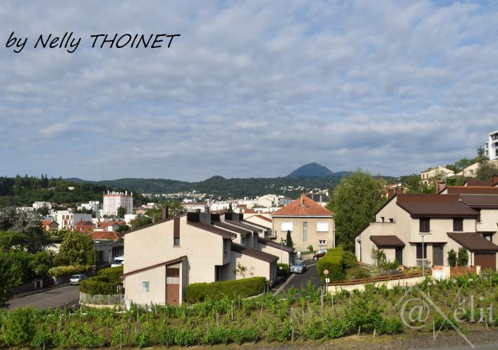 For rent Appartement Clermont Ferrand | R�f 777923668 - Axelite sas