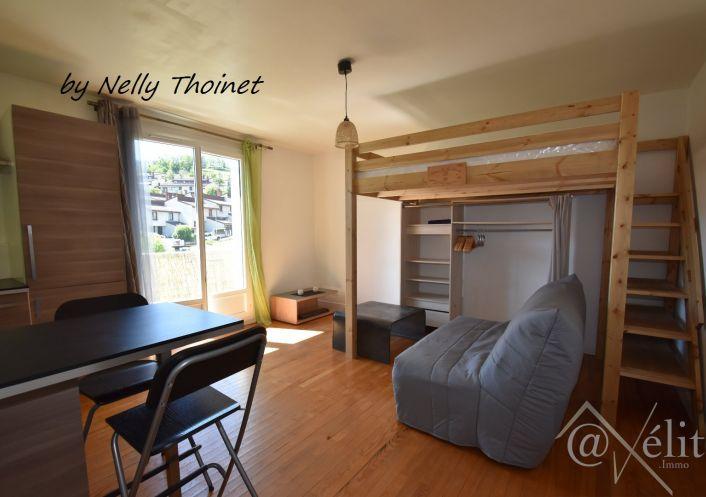 A louer Appartement Clermont Ferrand   R�f 777923668 - Axelite sas