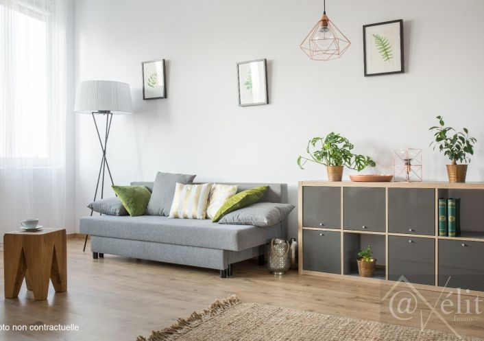 A vendre Appartement Chelles | R�f 777923682 - Axelite sas