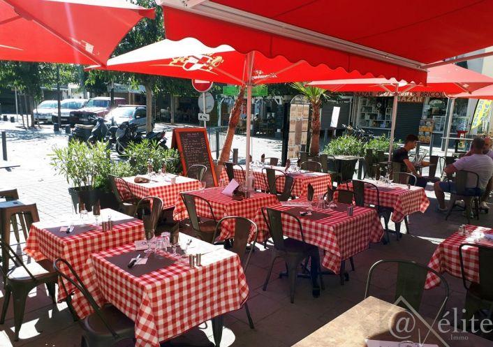 A vendre Caf�   hotel   restaurant Agde | R�f 777923692 - Axelite sas