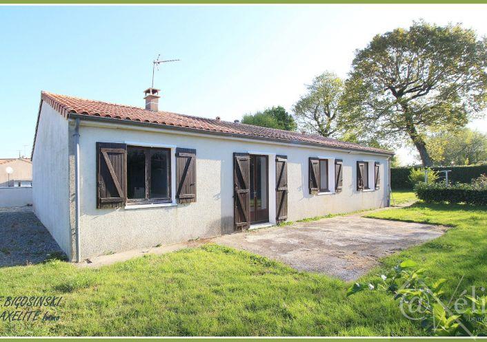 A vendre Pavillon Souvigne | R�f 777923699 - Axelite sas