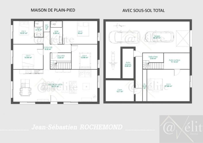 A vendre Maison r�nov�e Luisant   R�f 777923720 - Axelite sas