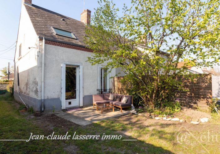 A vendre Maison Vierzon   R�f 777923734 - Axelite sas
