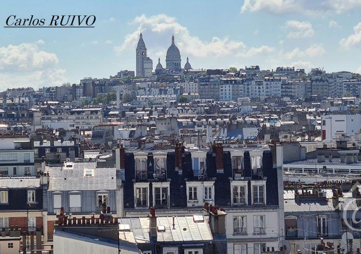 A vendre Appartement r�nov� Paris 17eme Arrondissement   R�f 777923737 - Axelite sas