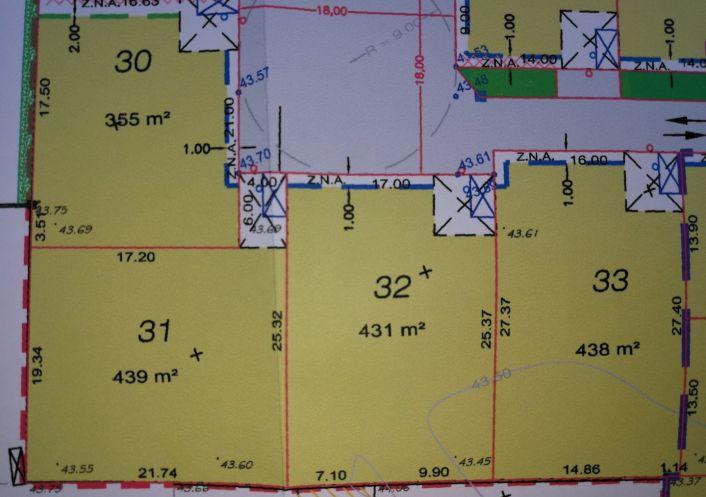 A vendre Terrain constructible Vieillevigne   R�f 777923776 - Axelite sas