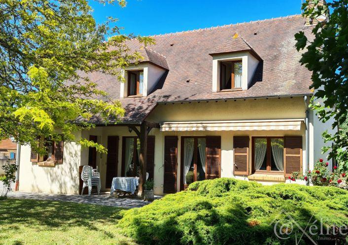 A vendre Maison individuelle Marcoussis   R�f 777923782 - Axelite sas