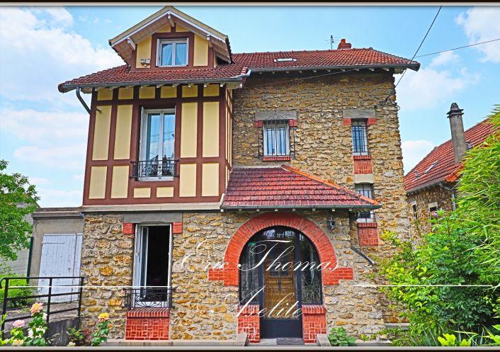 A vendre Maison Villeneuve Saint Georges | R�f 777923795 - Axelite sas