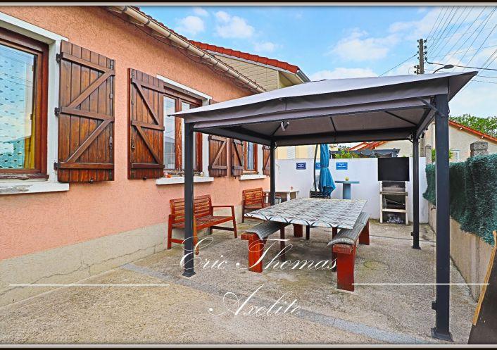 A vendre Maison Montgeron | R�f 777923796 - Axelite sas
