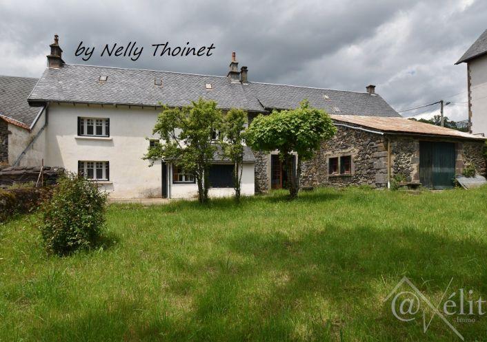 A vendre Maison Besse Et Saint Anastaise   R�f 777923797 - Axelite sas