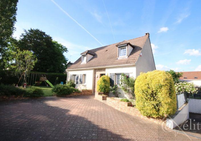 A vendre Maison Bessancourt   R�f 777923802 - Axelite sas