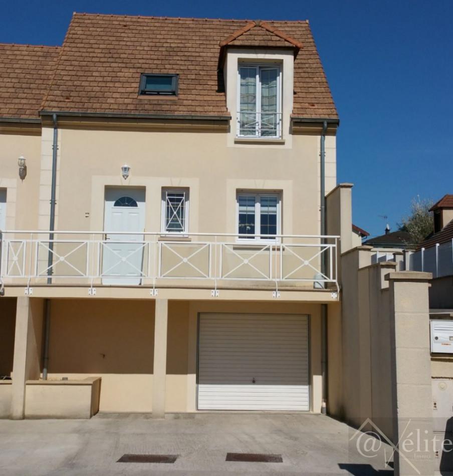 A vendre Saint Germain Les Arpajon 77792383 Axelite sas