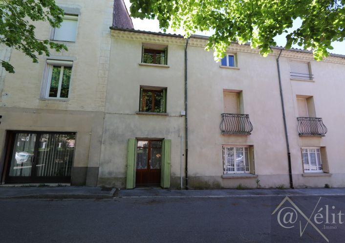 A vendre Maison de village Sumene | R�f 77792409 - Axelite sas