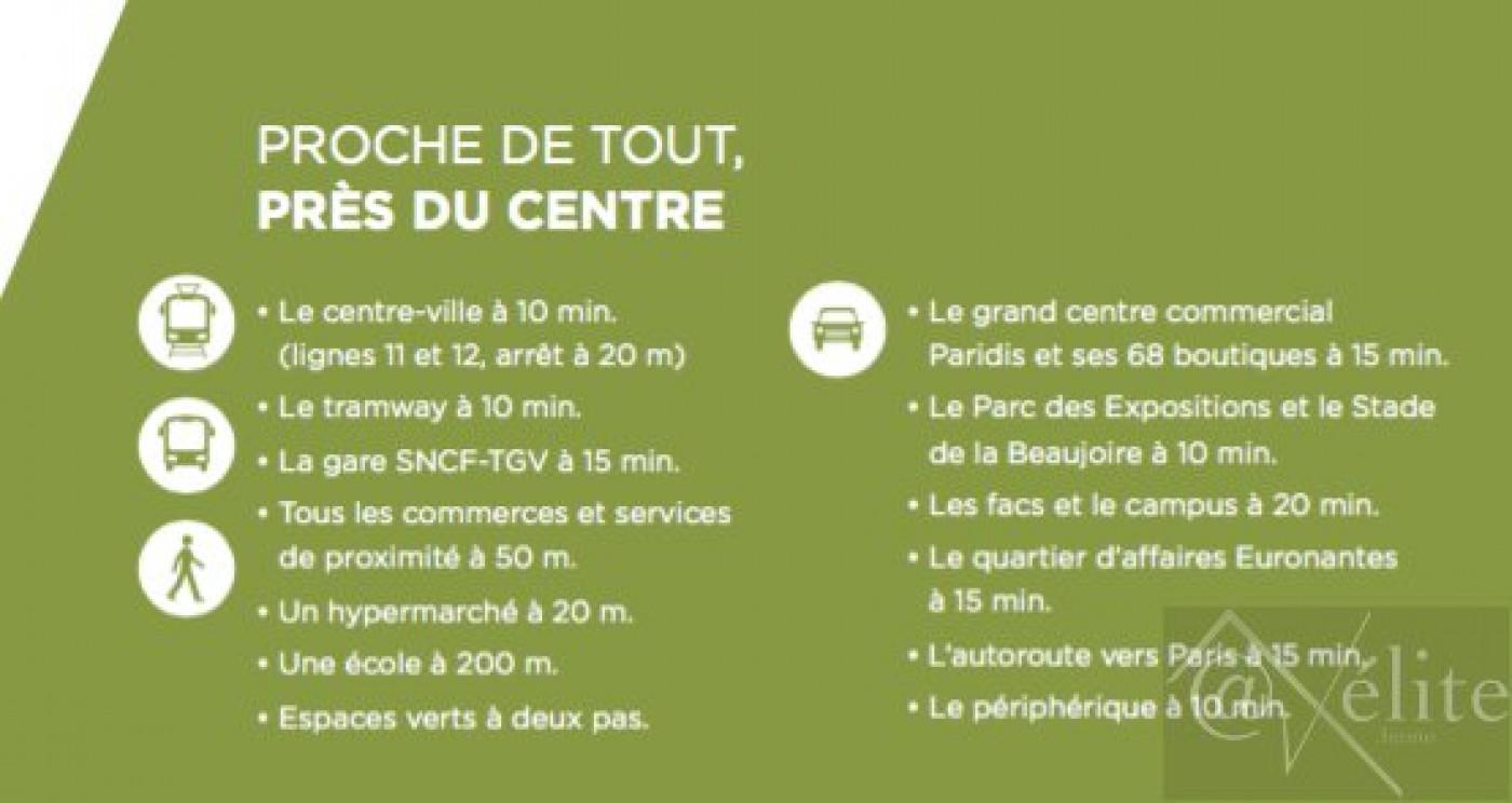 A vendre Nantes 77792416 Axelite sas