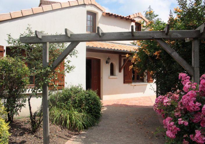 A vendre Maison Beaupreau   R�f 77792500 - Axelite sas