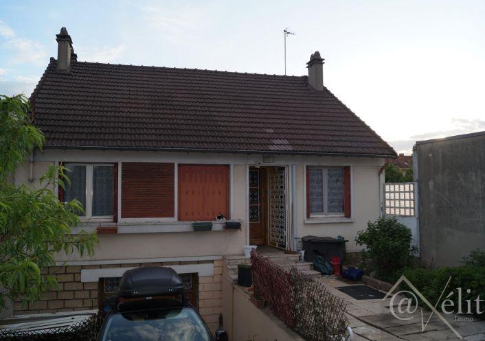 A vendre Vitry Sur Seine 77792528 Axelite sas