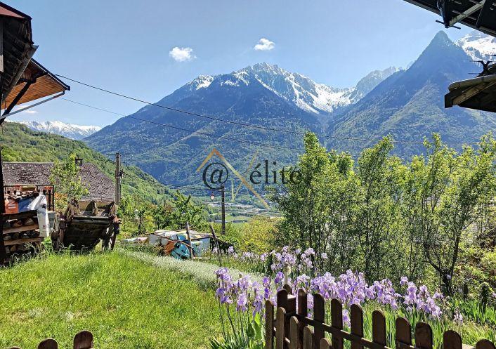 A vendre Les Chavannes En Maurienne 77792621 Axelite sas