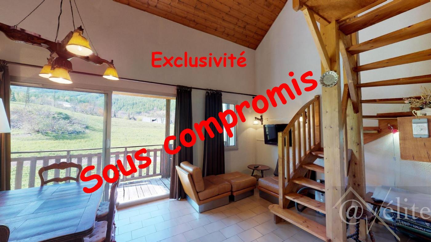 A vendre Le Sauze 77792622 Axelite sas