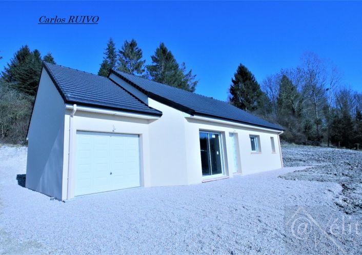 A vendre Maison individuelle Lisors | R�f 77792695 - Axelite sas
