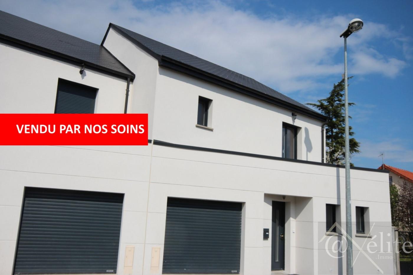 A vendre  Chartres   Réf 77792733 - Axelite sas