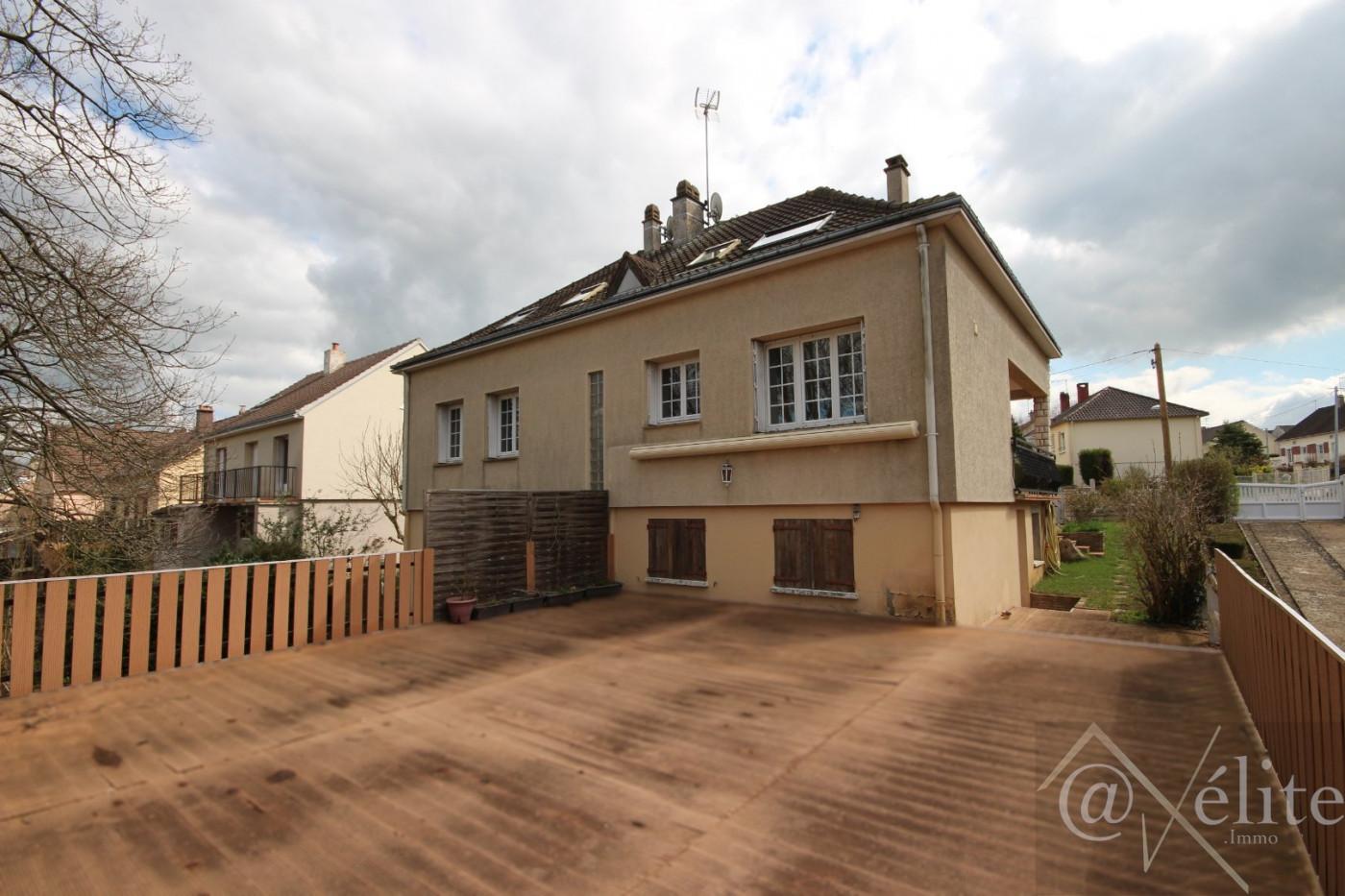 A vendre Chartres 77792785 Axelite sas