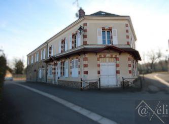 A vendre Cloyes Sur Le Loir 77792794 Portail immo