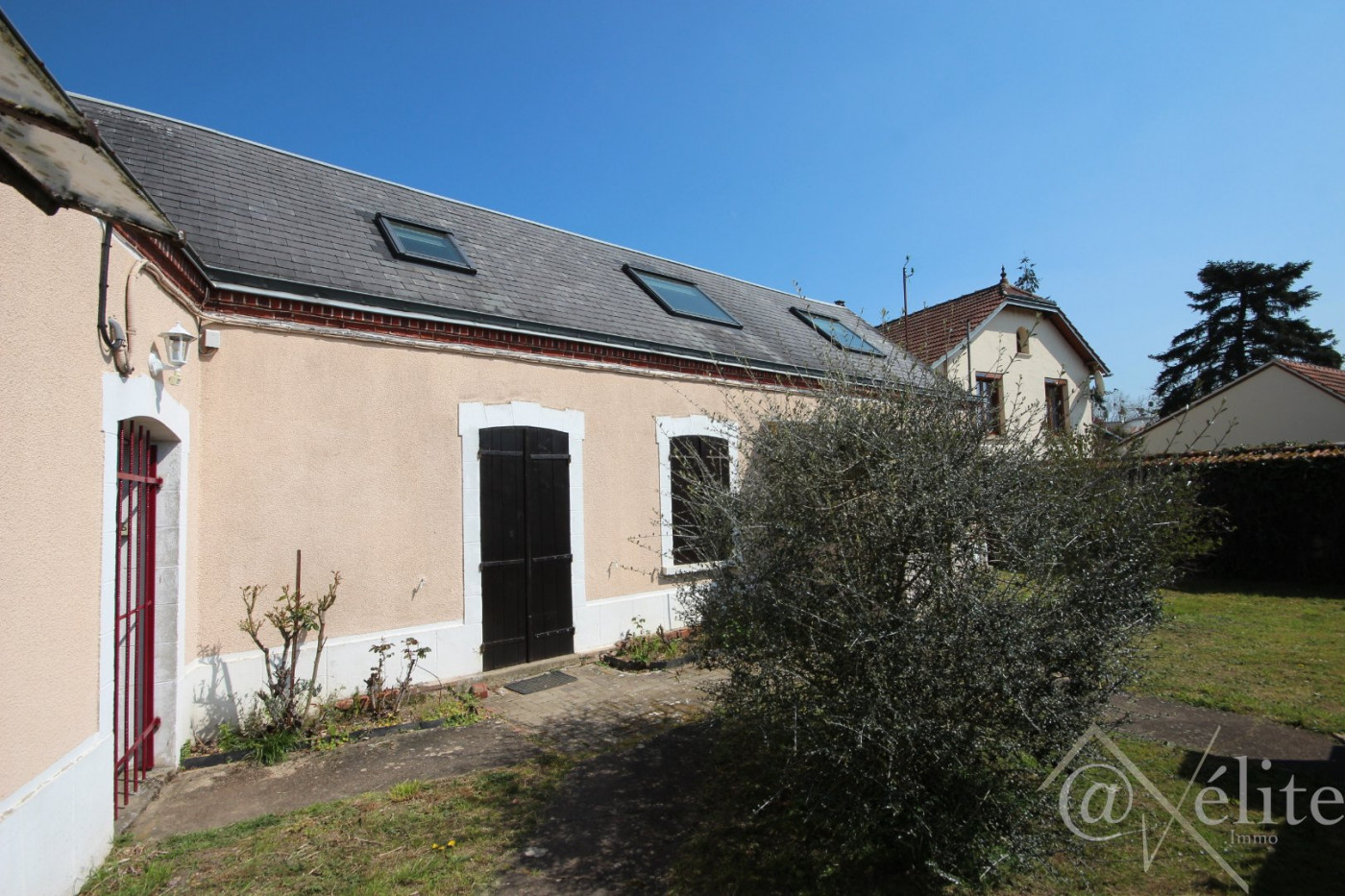 A vendre Chartres 77792796 Axelite sas