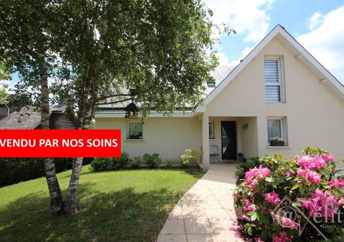 A vendre Maison individuelle Chartres | R�f 77792814 - Axelite sas