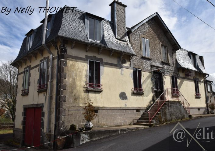 For sale Besse Et Saint Anastaise 77792861 Axelite sas