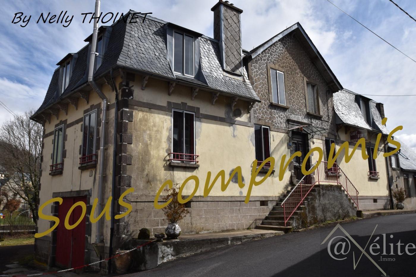 For sale Besse Et Saint Anastaise 77792861 Axelite sas