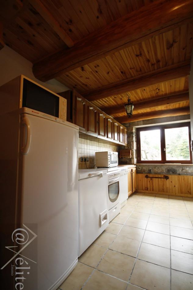 A vendre Le Chambon Sur Lignon 77792885 Axelite sas
