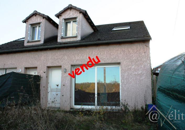 A vendre Maison jumel�e Marcoussis | R�f 77792901 - Axelite sas