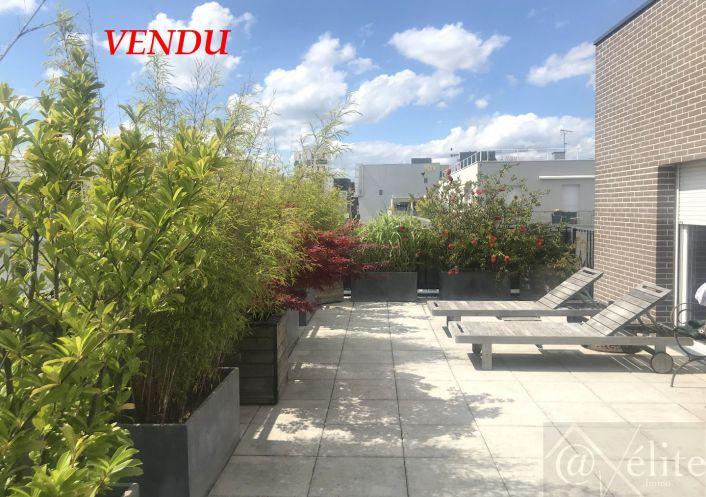 A vendre Appartement Massy | R�f 77792928 - Axelite sas