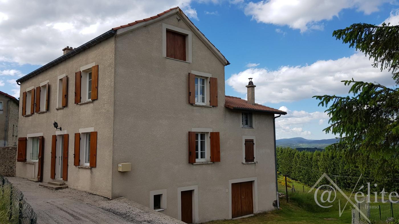A vendre Saint Jeure D'andaure 77792948 Axelite sas