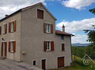 A vendre Saint Jeure D'andaure 77792948 Portail immo