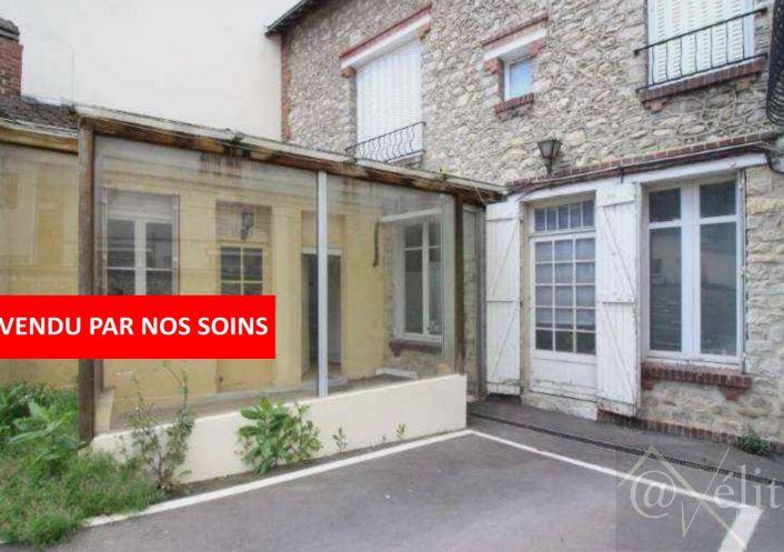 A vendre Chartres 77792976 Axelite sas