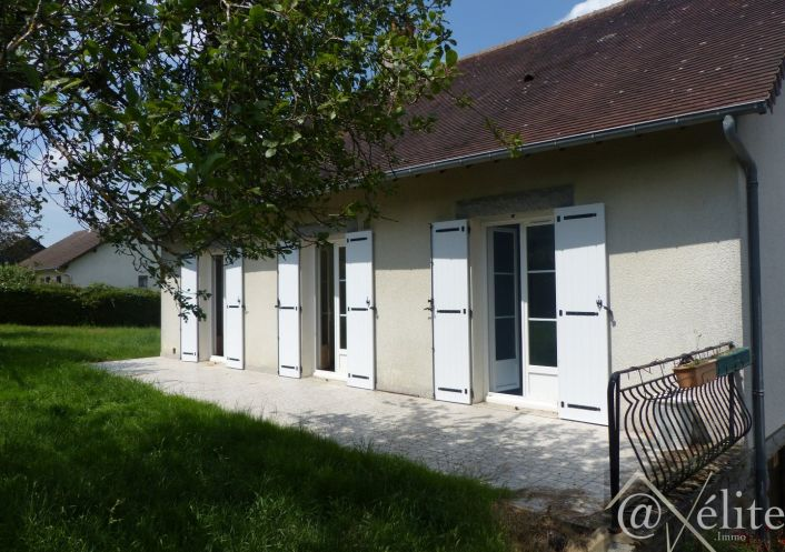 A vendre Sable Sur Sarthe 77792993 Axelite sas