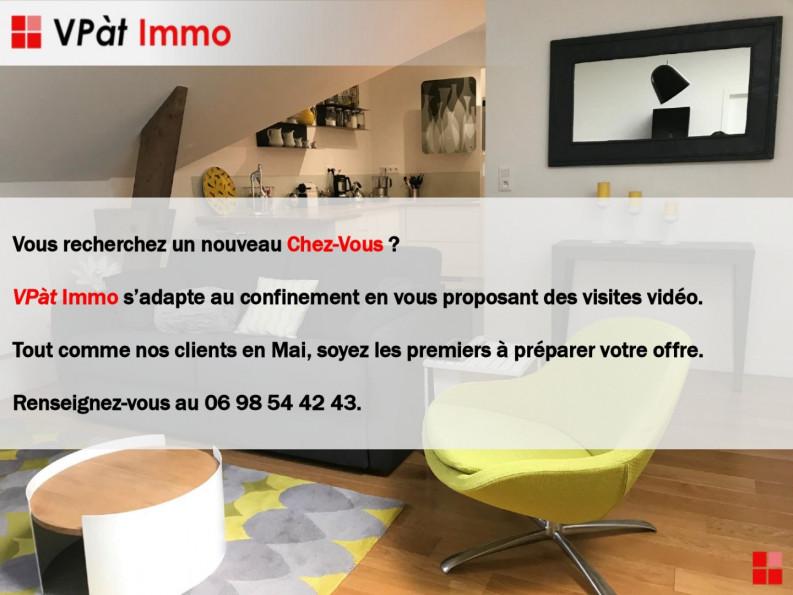 A vendre Versailles 78009142 Adaptimmobilier.com