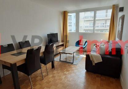 A louer Appartement Paris 19eme Arrondissement | Réf 78009697 - Adaptimmobilier.com