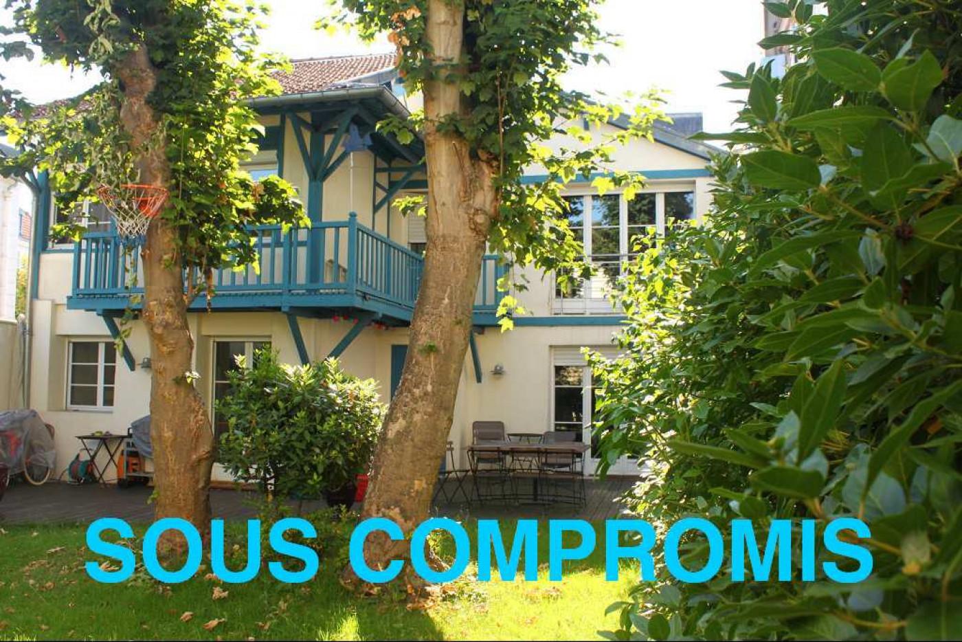 Home St Germain En Laye vente maison st germain en laye, 110m² 5 pièces 890 000€