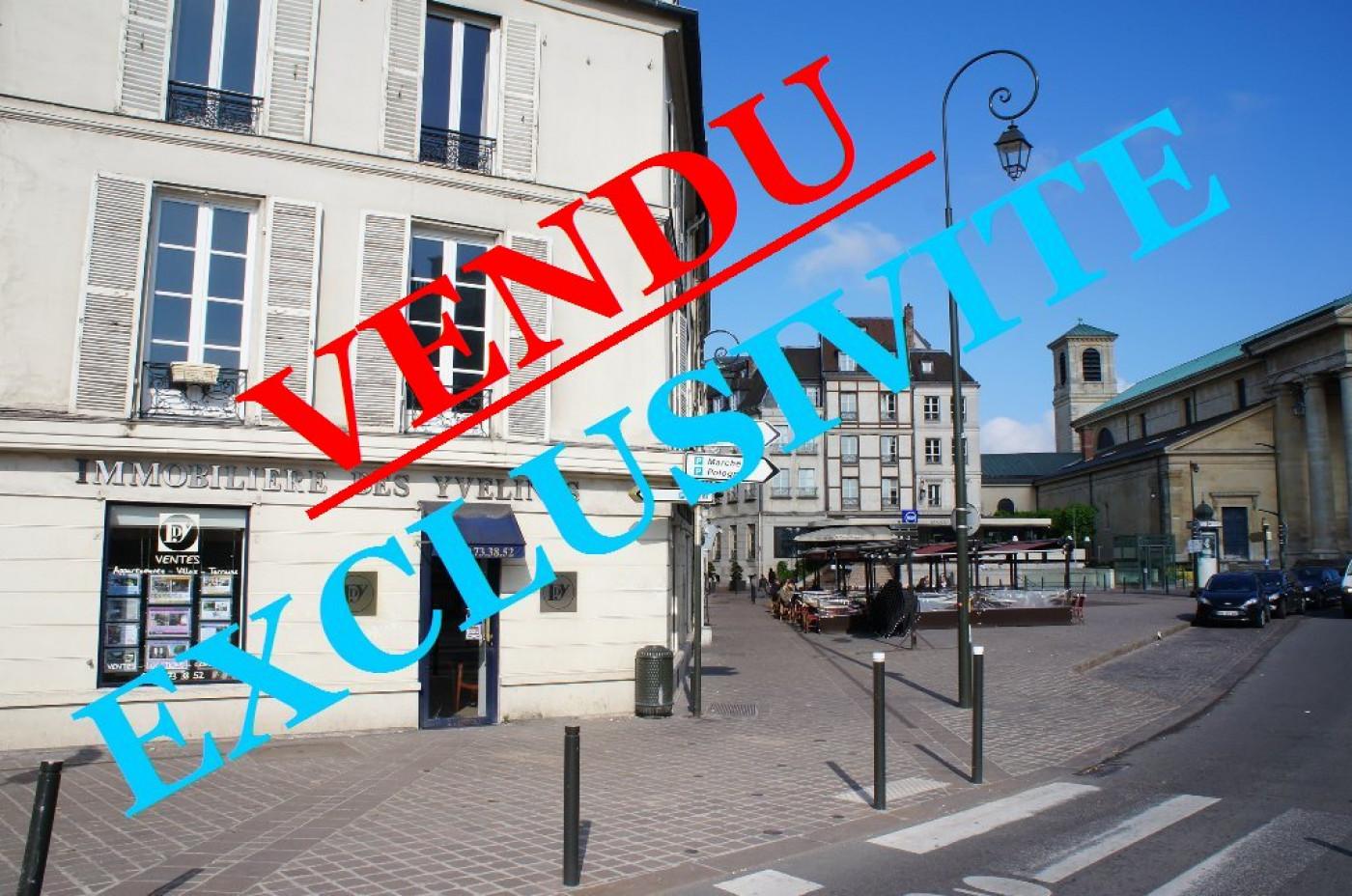 A vendre Saint Germain En Laye 780114375 Immobilière des yvelines
