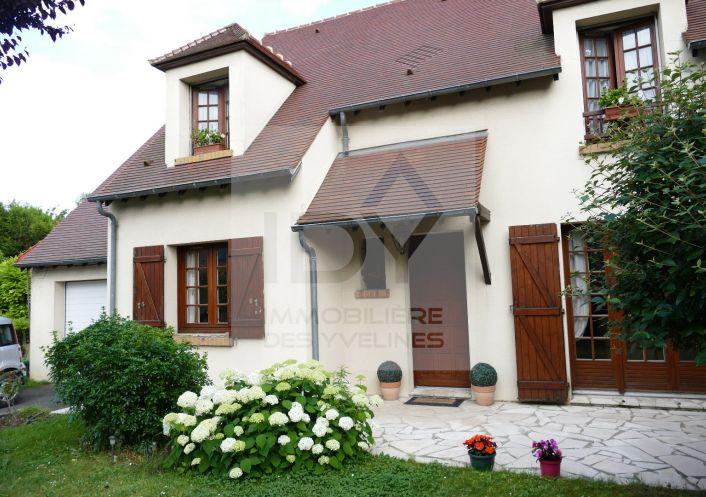 A vendre Montesson 780114574 Immobilière des yvelines