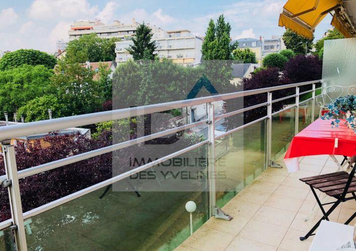 A vendre Saint Germain En Laye 780114604 Immobilière des yvelines